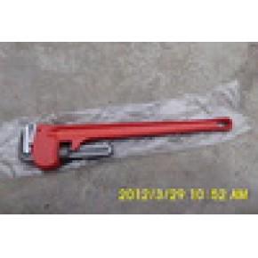 200mm8寸美式重型管子鉗規格齊全批發管鉗 美式重型管子鉗