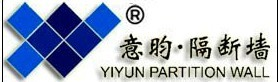 上海意昀隔墻材料有限公司