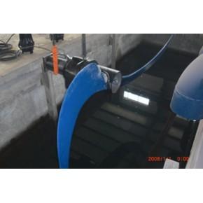 低速潜水推流器聚醚型聚氨酯叶轮
