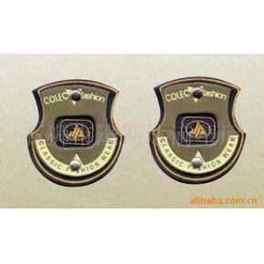 滴塑商标,高频皮标,激光皮标,五金皮标