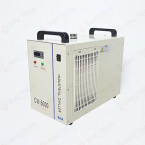新品廠家熱銷特域CW-5000AG 高精度節能工業冷水機