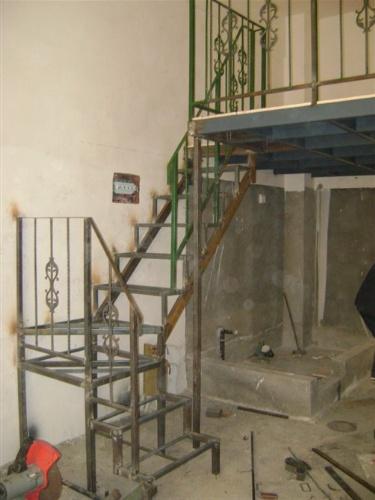 北京制作楼梯 设计安装室内楼梯