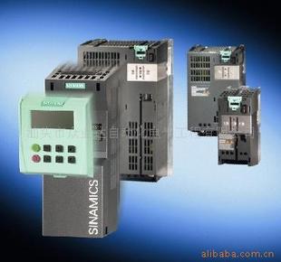 西门子g120系列变频器