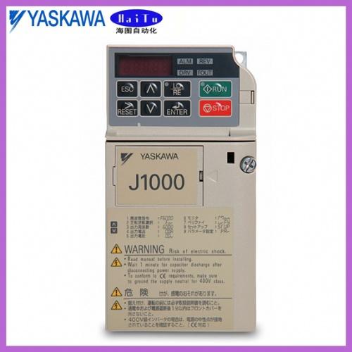 安川变频器cimr-jb4004baa