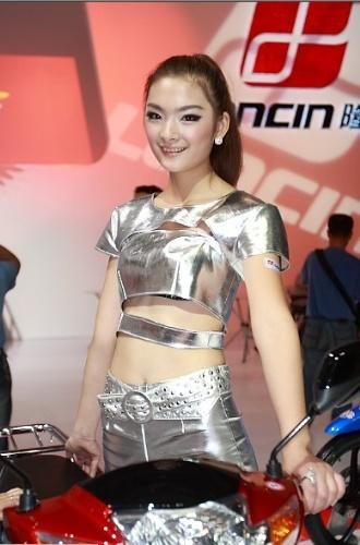 襄阳模特 礼仪 车展