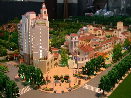 深圳市华筑模型设计有限公司