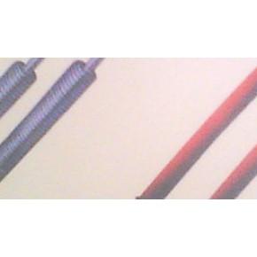 忠翔机械TMH系列不锈钢分丝辊、橡胶弯辊