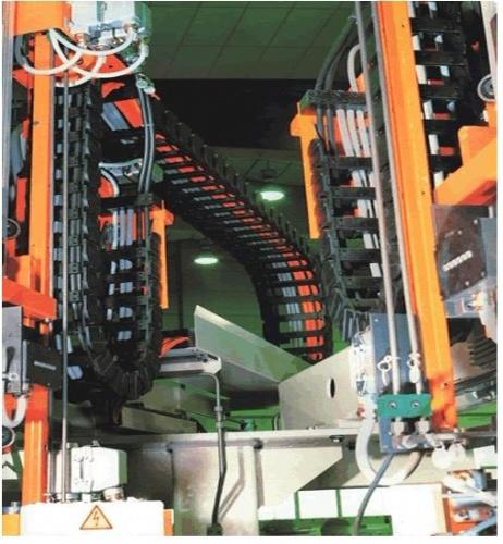 电梯和输送系统电缆 卷筒电缆