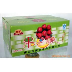 雜果罐頭 果之緣 268(g)