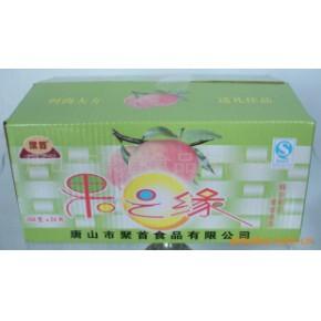 糖水全桃罐頭 果之緣 268(g)