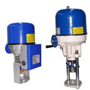 VAM35直行程電動執行器