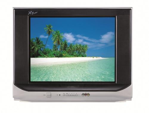 彩色电视机 14-21寸