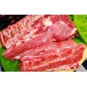 批發冷凍豬脊骨 豬排骨 豬大腸 歡迎訂購