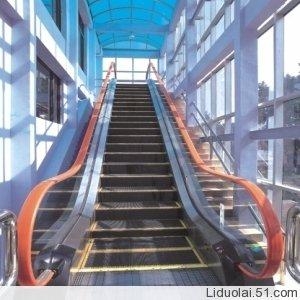 惠州富士电梯扶梯
