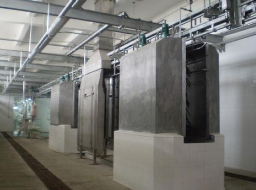 燎毛炉 屠宰设备加工制造 青岛华堂食品机械制造有限公司