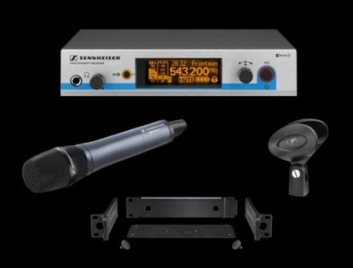 森海塞尔ew500-945g3专业话筒代理 森海塞尔批发零售
