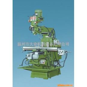 3M炮塔铣床 立式 西仪精工
