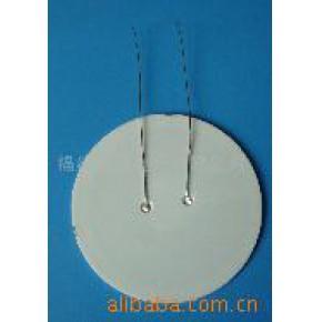 圓形陶瓷發熱片 航天科技閩航電子