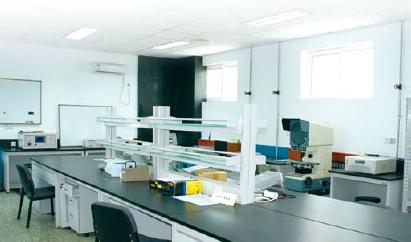 機械工業儀器儀表綜合技術經濟研究所測量控制設備及系統實驗室