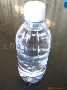 【供应矿泉水瓶 矿泉水瓶盖】-文登市浩宁塑胶厂图片
