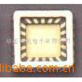 晶體振蕩器、調節器電路陶瓷封裝LCC系列