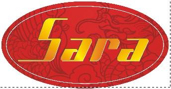 香港(江门)莎拉实业有限公司