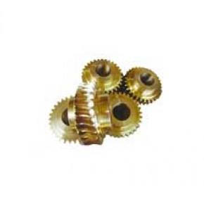 德安精密金属厂价直销精铸铜件H59-62