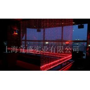 上海供应光纤瀑布光纤水帘光纤灯具