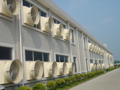 车间降温 车间通风降温车间通风降温设备