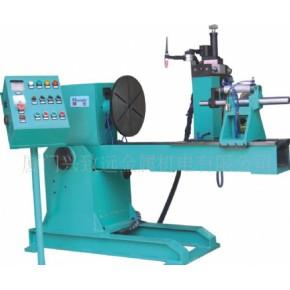 焊王HWZH-H 环缝焊机