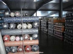 北京明輝收購庫存真皮材料公司