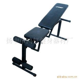 健腹椅使用方法图解