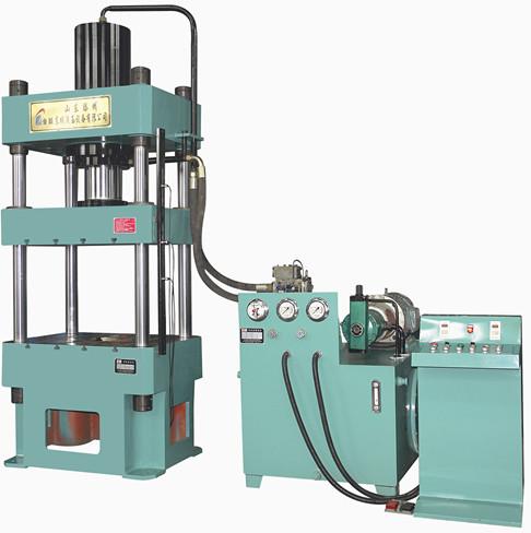 大型防盗门专用液压机 专业定制各种吨位液压机