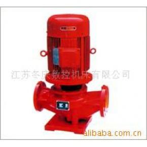 XBD立式单级消防泵 运河