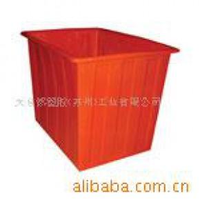 塑料PE方箱桶罐 K240