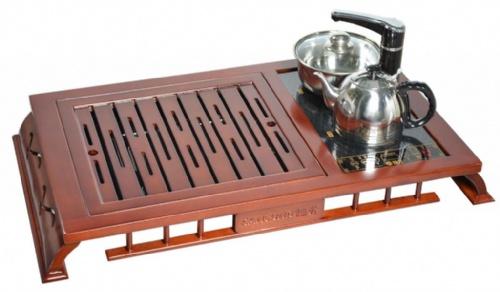 福建十佳茶具品牌,福建红木茶盘,木质茶盘批发与价格