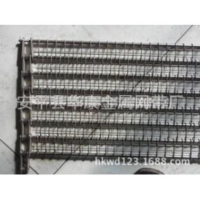马蹄链输送链条网带 不锈钢网带 马蹄链网带