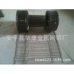 乙字型金属网带 耐高温输送网带 金属传送网带