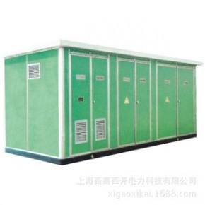 承接各种|成套设备|箱式变电站|尖顶箱式变电站|ZA 23|