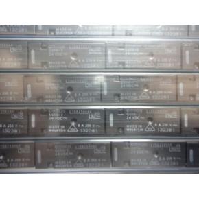 新年份日本原装深圳现货特价供应OMRON继电器G6RN-1-24VDC