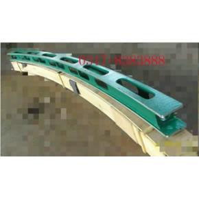 在线测量样板、结晶器对弧样板、连铸机样板