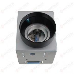 提供打標機振鏡頭,激光掃描頭,激光打標機頭,3年質保