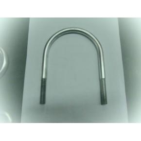 厂家供应u型螺栓 不锈钢U型螺栓 定制U型螺栓