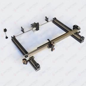 國產激光切割機五金配件 激光五金件 960激光機切割配件