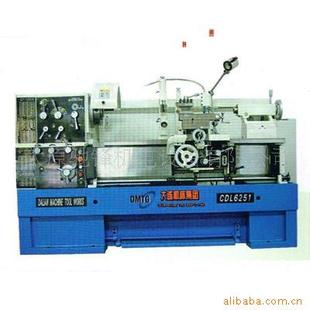 机械设备 机床 车床  类型:普通车床 | 控制形式:人工 | 型号:cdl6251