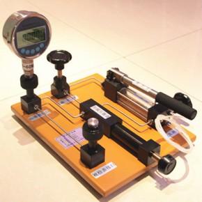 0-60M 压力表校准 手动水压源 压力校准仪