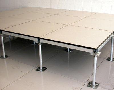18甘肃甘南防静电地板 价格合理 兰州晓伟防静电地板公司 -建筑建材