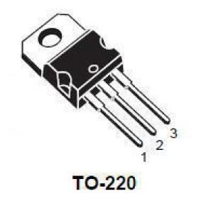 光电二极管 BPW34S(R18R)