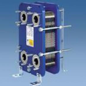 德国FUNKE换热器 板式换热器