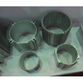 整體廚房盧灣,非標鋁合金圖紙開模具樣品擠壓成品,帶齒多孔鋁管